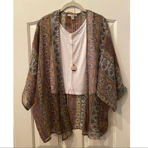 Brand New American Eagle Outfitters Kimono